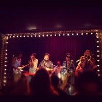 Das Foto wurde bei Union Pool von Giselle G. am 9/4/2012 aufgenommen