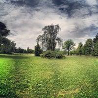 7/2/2012にDonald B.がVolkspark Friedrichshainで撮った写真
