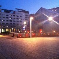 Foto scattata a Piazza Delpiano da Andrea R. il 11/10/2011