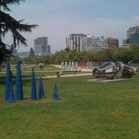 1/6/2012에 Leonardo Z.님이 Parque de las Esculturas에서 찍은 사진