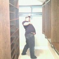 Photo Taken At Chesapeake Closets By Alex W. On 4/19/2011 ...
