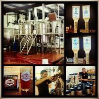 Photo prise au Lakewood Brewing Company par Beer P. le8/21/2012