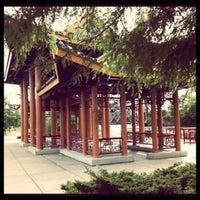 Photo prise au Ping Tom Memorial Park par MJ T. le8/28/2011