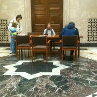 12/29/2011にWayne S.がThe Morgan Library & Museumで撮った写真