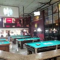 Снимок сделан в Dona Mathilde Snooker Bar пользователем Mario D. 6/2/2012
