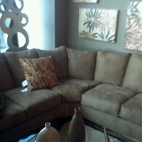 Photo Taken At Ashley Furniture Home By Rich S On 9 26 2017
