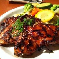 6/25/2012 tarihinde Melissa C.ziyaretçi tarafından Good to Grill'de çekilen fotoğraf