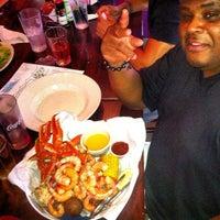 Foto diambil di Dodie's Cajun Restaurant oleh Toren S. pada 8/18/2012