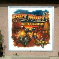 Fort Worth Harley Davidson Motorcycle Shop In Fort Worth