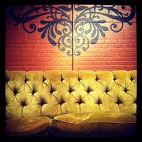 Das Foto wurde bei Mokah Coffee & Tea von Daniel D. am 12/8/2011 aufgenommen