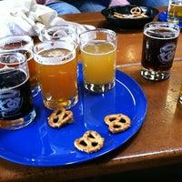 4/29/2012 tarihinde AB C.ziyaretçi tarafından Fremont Brewing Company'de çekilen fotoğraf