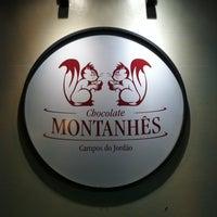 10/14/2011 tarihinde Carlos H.ziyaretçi tarafından Chocolate Montanhês'de çekilen fotoğraf