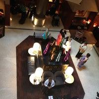 Foto tomada en Magnolia Hotel por Carl B. el 7/30/2012