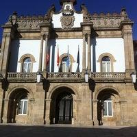 Foto diambil di Deputación de Lugo oleh Alba A. pada 8/13/2011