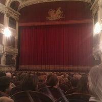 Photo prise au Teatre Principal par Alfonso M. le12/30/2011