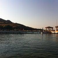 Foto tirada no(a) Dodo Beach Club por Mustafa A. em 8/5/2011