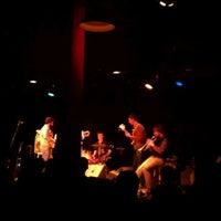 Das Foto wurde bei The Ark von Tony H. am 2/3/2012 aufgenommen