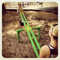 Foto tomada en Bessie Branham Park por Chad E. el 8/5/2012