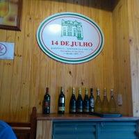 Foto tirada no(a) Padaria 14 de Julho por Raul em 3/28/2012