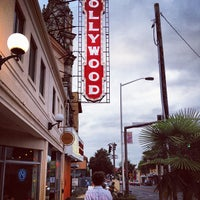 Снимок сделан в Hollywood Theatre пользователем Monty . 7/19/2012