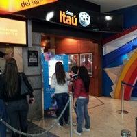 Foto tirada no(a) Cines del Sol por Zarina A. em 7/22/2012