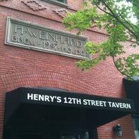 Das Foto wurde bei Henry's 12th Street Tavern von Victor L. am 5/31/2012 aufgenommen