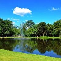 8/10/2012にPeter V.がフォンデル公園で撮った写真