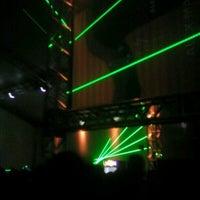 Foto tirada no(a) Flexx Club por SaMi C. em 6/10/2012