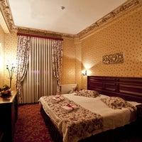 Снимок сделан в Angel's Home Hotel пользователем Kaan U. 8/29/2012