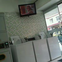 By B Hints || Laundromat Flamengo
