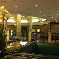 Foto tirada no(a) Marriott Grand por Маруся👯 em 6/10/2012