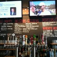 Das Foto wurde bei Burger Bar von David M. am 8/29/2012 aufgenommen