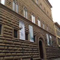Photo prise au Palazzo Strozzi par Luca M. le3/20/2012
