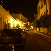 รูปภาพถ่ายที่ Centro Histórico โดย Rene N. เมื่อ 9/9/2012