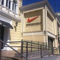 rock torneo Dramaturgo  Nike Factory Store - Liber Bernardo O'Higgins 3156, Local 8