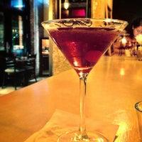 Снимок сделан в The Clock Bar пользователем A L E X 9/7/2012