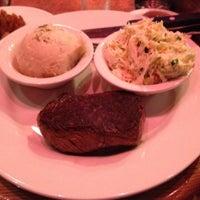 4/7/2012にShin T.がOutback Steakhouse 名古屋栄店で撮った写真
