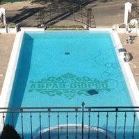 Foto diambil di Отель «Империал» oleh Abulian D. pada 7/23/2012