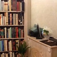 libreria borromini