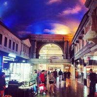 4/17/2012 tarihinde Marco S.ziyaretçi tarafından Festival Fountain - The Forum Shops at Caesars Palace'de çekilen fotoğraf