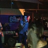 8/15/2012 tarihinde Selin S.ziyaretçi tarafından 60 m2 Jazz Bar'de çekilen fotoğraf