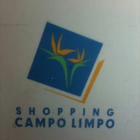 6/14/2012にFabio C.がShopping Campo Limpoで撮った写真