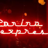 Das Foto wurde bei Torino Express von Antoine F. am 6/7/2012 aufgenommen
