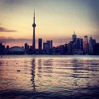 Photo prise au Toronto Islands par Dillon S. le7/31/2012
