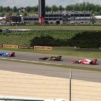 Barber Motorsports Park >> Barber Motorsports Park Racetrack