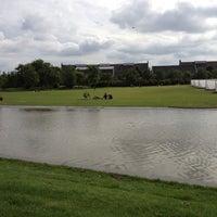 Снимок сделан в Западный парк пользователем Helen V. 9/2/2012
