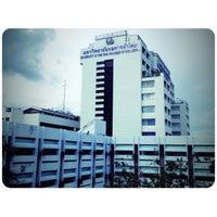 มหาวิทยาลัยหอการค้าไทย (UTCC) University of the Thai Chamber