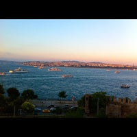Снимок сделан в Setüstü Çay Bahçesi пользователем Shaoib R. 7/6/2012