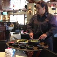 รูปภาพถ่ายที่ Cantina Laredo โดย Terry P. เมื่อ 9/3/2012