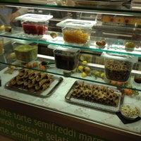 Foto scattata a La Cannoleria Siciliana da Diego il 4/15/2012